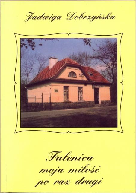 Falenica moja miłość
